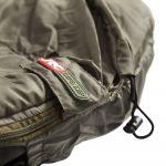 JRC - Defender Fleece Sleeping Bag