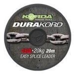Korda - Dura Kord Splicable Leader