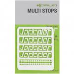 Korum - Multi Stops
