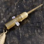 Fox - Edges Drop-Off Heli Buffer Bead