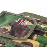 JAG - 3 Rod Camo Buzz Bar Bag