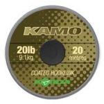Korda - Kamo Coated Braid