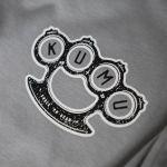 Kumu - T-Shirt Knuckles