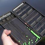Korda - Mini Combi Rig Safe Storage Case