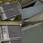 Korda - Long Rig Safe Storage Case