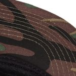 Korda - Brockmann Black Snapback