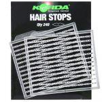 Korda - Hybrid Bait Hair Stops