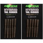 Korda - Hybrid Tail Rubber