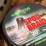 Korda - Spod Braid