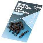 Nash - Quick Change Uni Swivel