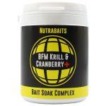 Nutrabaits - BFM Krill & Cranberry - Bait Soak/Glug