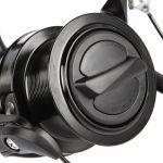 Okuma - Custom Black CB 60 Big Pit Reel