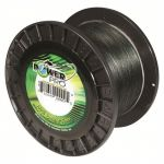 Shimano - Power Pro Green Moss Braid 275m