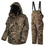 Prologic - Max5 Camo Thermo Comfort Waterproof Clothing Suit