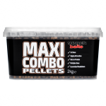Munch Baits - Maxi Combo Pellets - 2kg Bucket