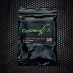 Castaway - Slow Melt Solid Bags