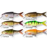 Savage - 3D Roach Lipster Lure