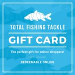 Total Fishing Tackle - Gift Voucher