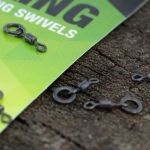 Thinking Anglers - Hook Ring Swivels