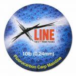 X-Line - Fluorocarbon 250m