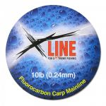 X-Line - Fluorocarbon 600m