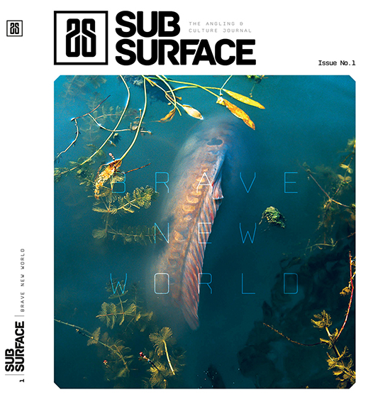 Subsurface - Subsurface Journal Issue 1: Brave New World