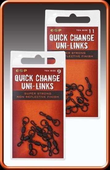 ESP - Quick Change Uni Link Swivel
