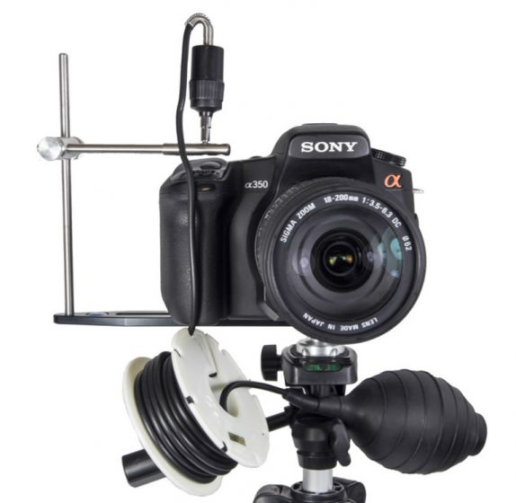 SRB - Self Take DSLR Camera Kit