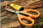 Solar Tackle - Serrated Braid Scissors