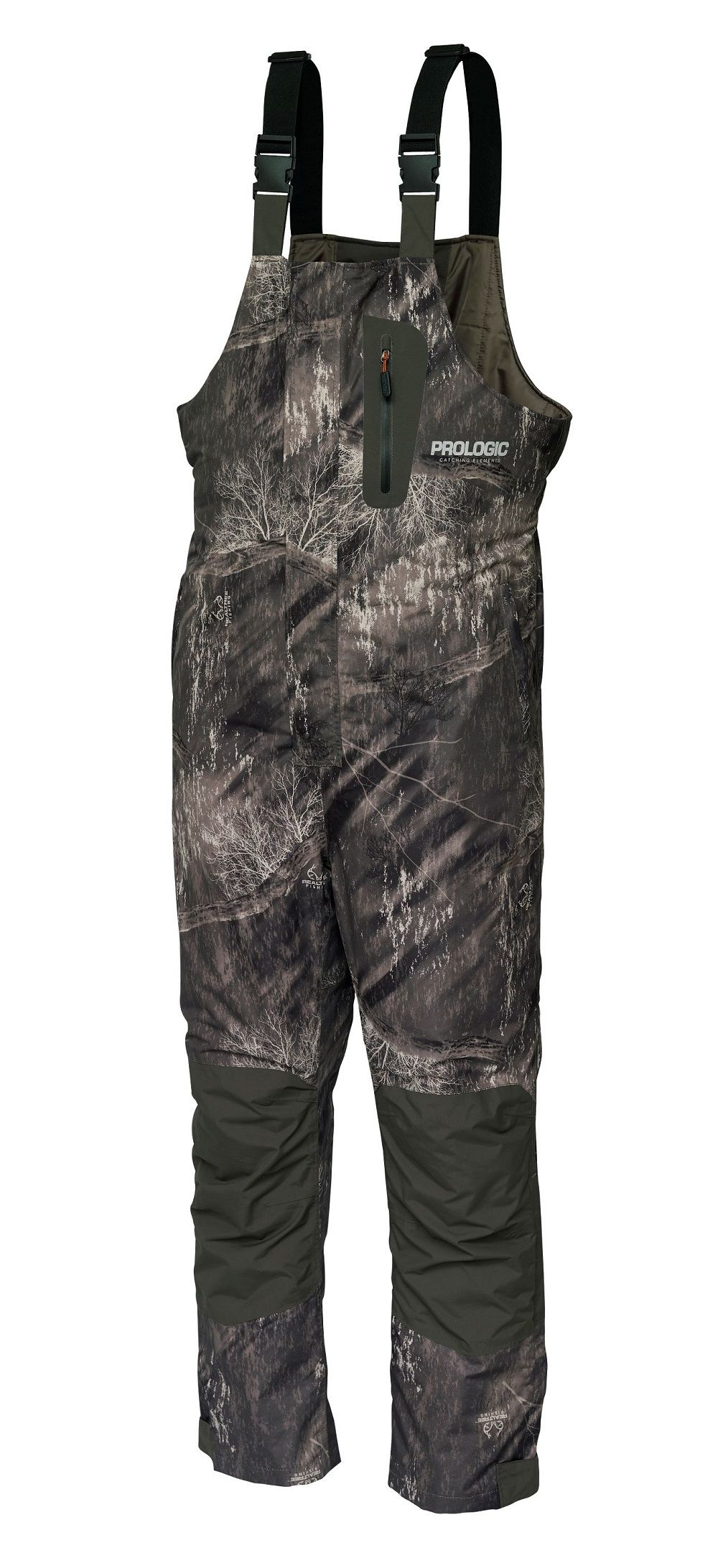 Prologic HighGrade Realtree Thermo Suit 2 Pièces thermoanzug Hiver Costume camou