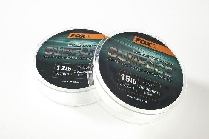 Fox - Surface Floater Mainline