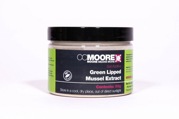 CC Moore - 50g GLM Extract Powder