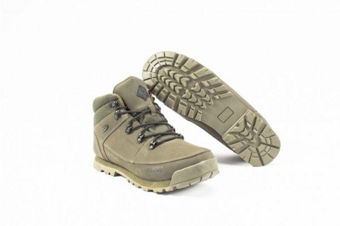 Nash - Trail Boots