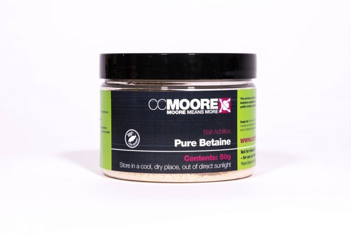 CC Moore - 50g Pure Betaine Powder