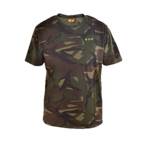 ESP - Camo T Shirt