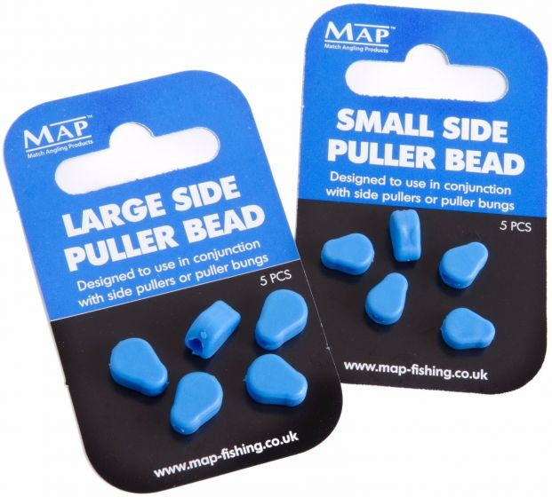 MAP - Side Puller Beads