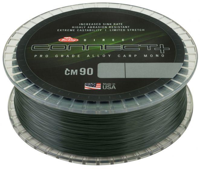 Berkley - Connect CM90 Line Weed Green