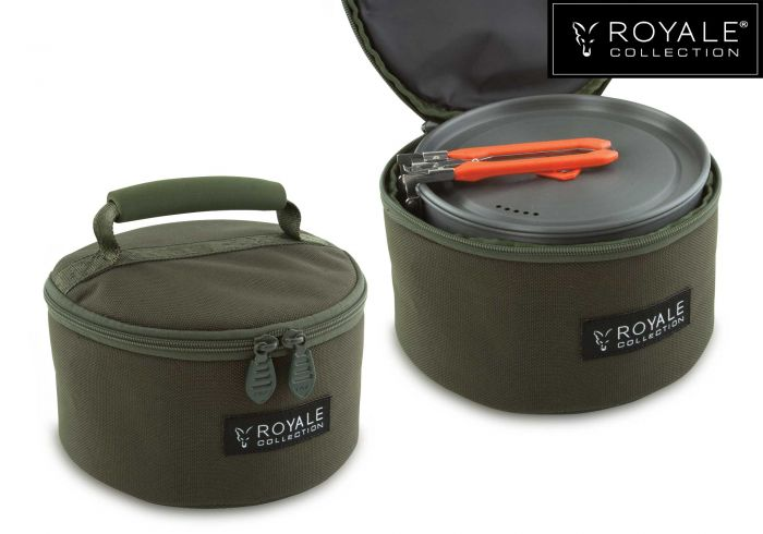 Fox - Royale Cookset Bags