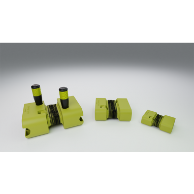 Ridgemonkey - RotaBlock Marker