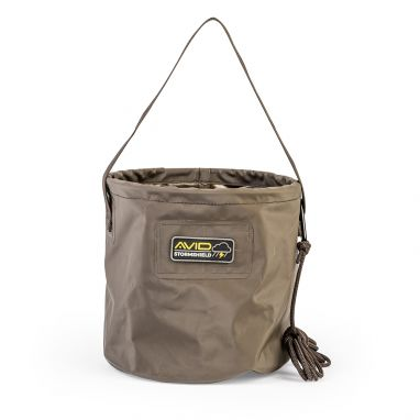 Avid - Carp Stormshield Colapsible Bucket