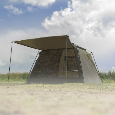 Avid - Screen House 3D Compact
