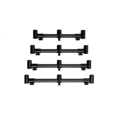 Century - Carbon Stealth Chunky 3 Rod Adjustable Buzz Bar
