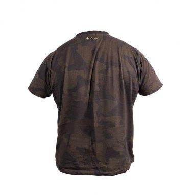 Avid - Distortion Camo T-Shirt