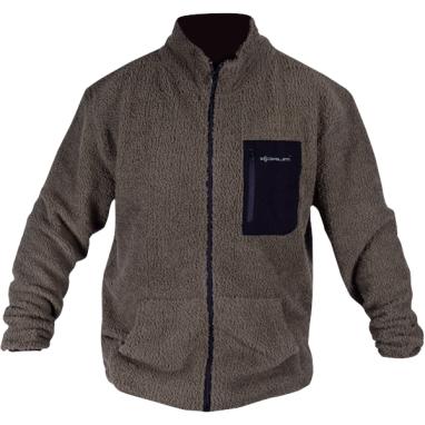 Korum - Sherpa Fleece