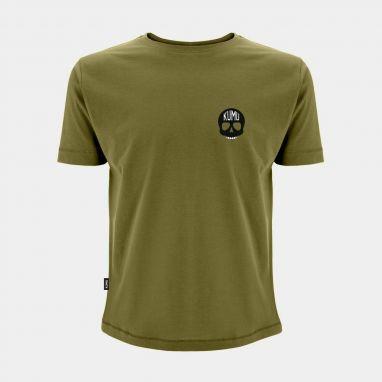 Kumu - T-Shirt Calaca