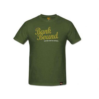 Prologic - Bank Bound Custom Olive Tee