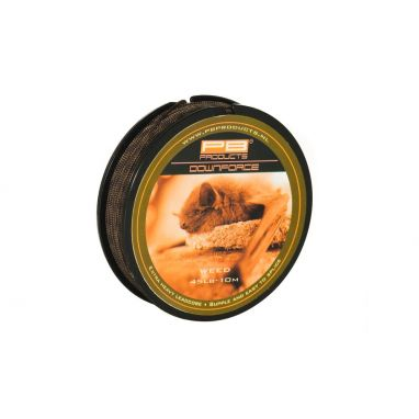 PB Products - Downforce 45lb Leadcore Leader