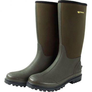 Wychwood - 3/4 Neoprene Wellington Boots