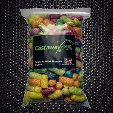 Castaway - Foam Nuggets