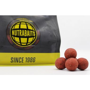 Nutrabaits - BFM Krill & Cranberry + Boilies